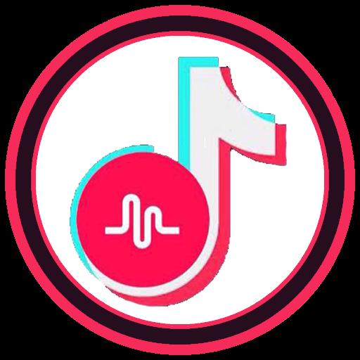 Tiktok Icon Pink Tiktok Logo Hot Tiktok 2020