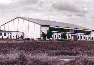 Photo: 1960: Deilinghofer Eishalle
