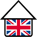 Settled Status in UK icon