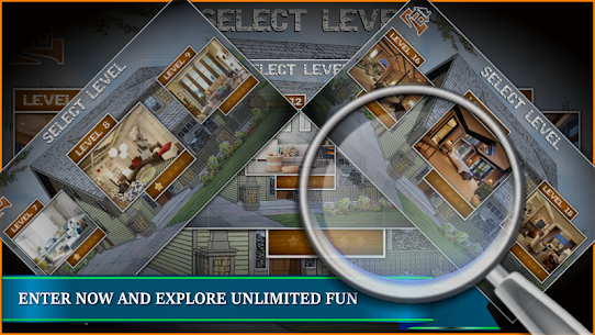 Hidden Objects Mansion Apk 8