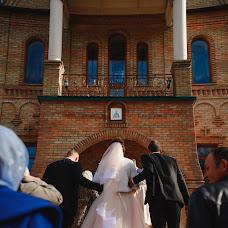 Wedding photographer Іvan Kozachenko (mrphot0graphy). Photo of 23.01.2018