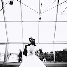 Wedding photographer Kira Nevskaya (dewberry). Photo of 16.04.2015