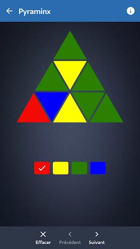Cube Solver 2.0.0 screenshots 6