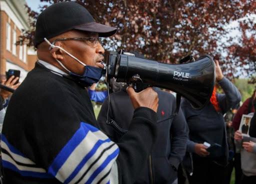 Fredericksburg Incident Exposes Tactical Divide Between Black Activists
