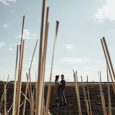 Wedding photographer Anastasiya Patlis (AnaPatlis). Photo of 15.05.2017