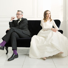 Wedding photographer Katya Gorina (katyagorina). Photo of 02.05.2018