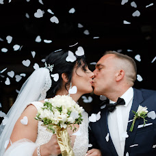 Wedding photographer Sławomir Chaciński (fotoinlove). Photo of 02.07.2018