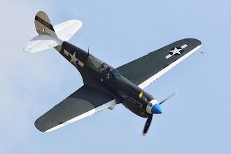 Photo: Curtiss P-40N Kittyhawk
