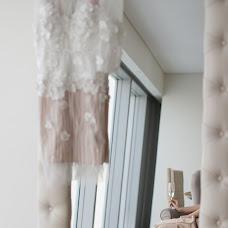 Wedding photographer Kristina Belaya (kristiwhite). Photo of 09.02.2018