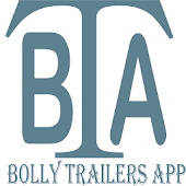 Bollywood Trailers App