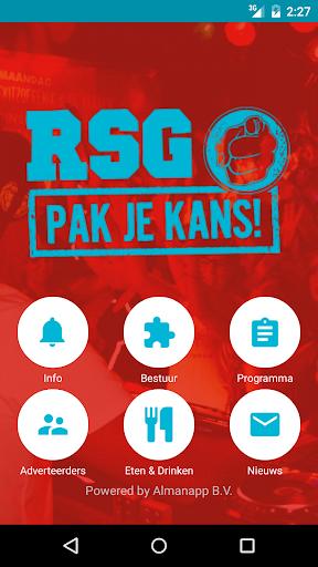 Het RSG