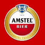 Logo of Amstel
