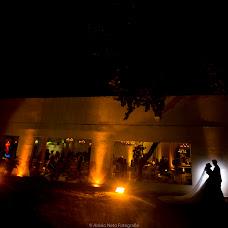 Wedding photographer Anisio Neto (anisioneto). Photo of 15.10.2018