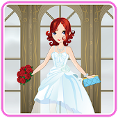 Wedding Day Dress Up Games