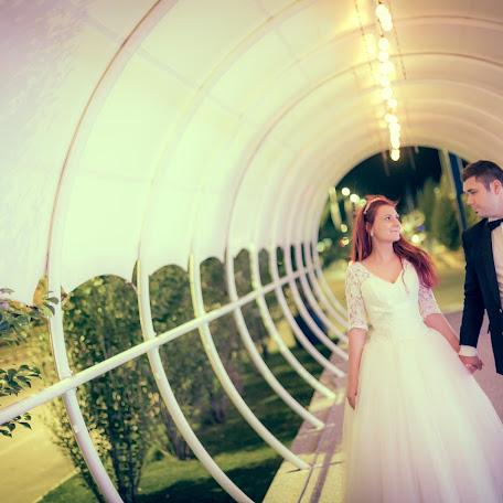 Wedding photographer Lorincz Andras (lorinczandras). Photo of 04.05.2015