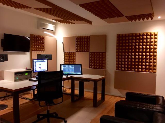 Nieuwe studio voor Warner Bros