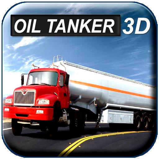 油輪模擬器 模擬 LOGO-玩APPs