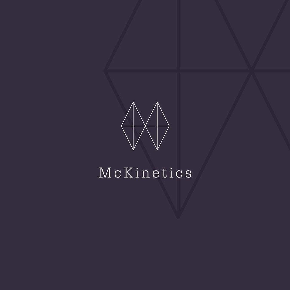 McKinetics Inc. - Logo Template