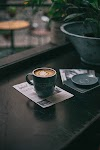 Coffee by Anonymous