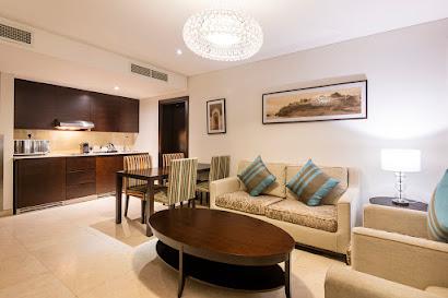 Al Mawaleh Serviced Apartment