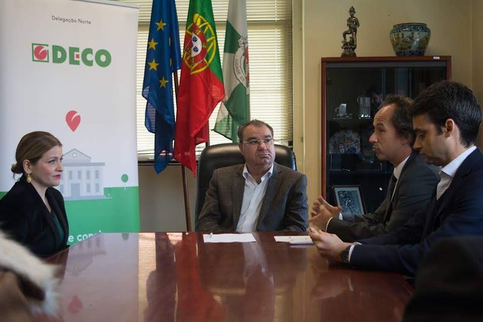 Câmara de Lamego cria novo gabinete de apoio ao consumidor