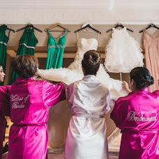 Wedding photographer Vincenzo Errico (errico). Photo of 31.07.2015