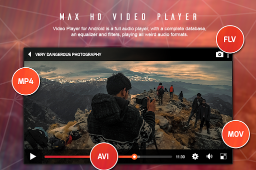 video player for android apkpure