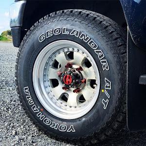 ハイラックス 4WD ピックアップ  1995 SSRのカスタム事例画像 gasechanさんの2020年10月14日19:05の投稿