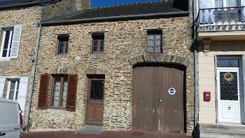 maison à Balleroy (14)