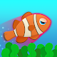 Toy Fish Run for PC-Windows 7,8,10 and Mac