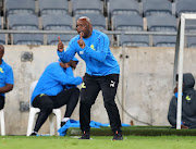 Pitso Mosimane became the first South African coach to win the Caf Champions League when he guided Mamelodi Sundowns to glory in 2016.
