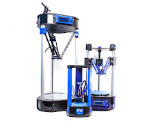 SeeMeCNC 3D Printers