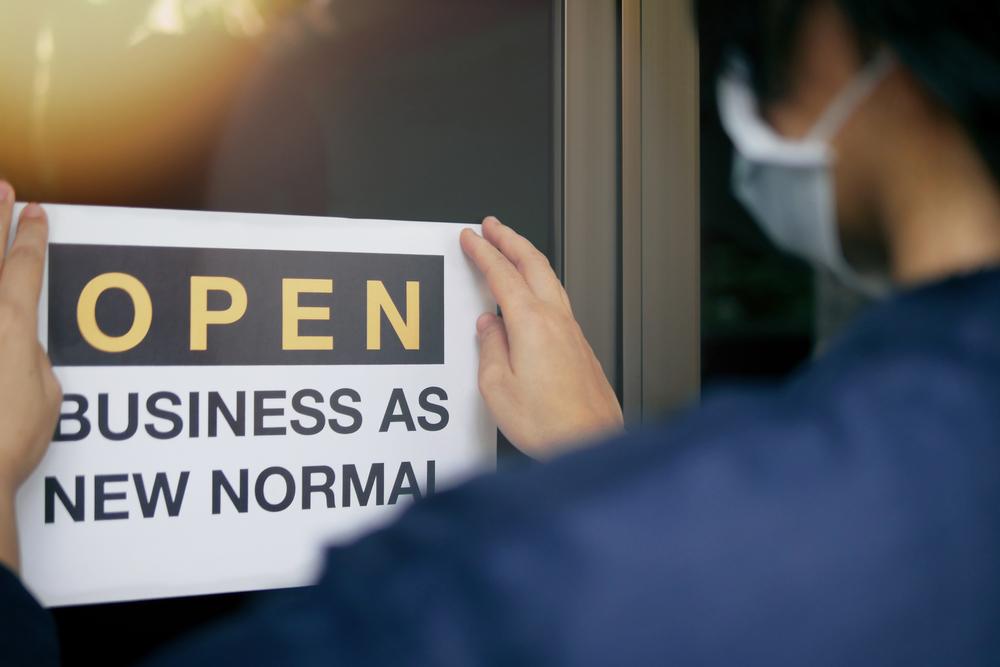 Bisnis perlu menerapkan strategi khusus jika ingin bertahan selama PPKM.
