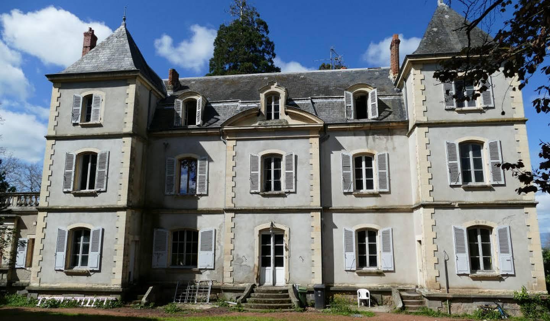 Castle Roanne