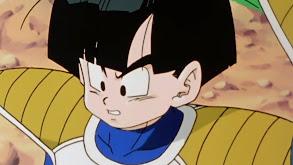 Awaken, Legendary Warrior! Goku the Super Saiyan! thumbnail