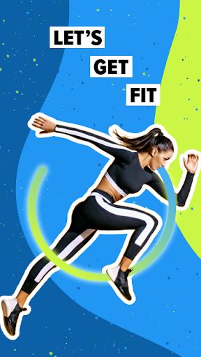 Fitness Home screenshot 1