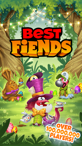 Best Fiends - Free Puzzle Game 7.9.3 screenshots 7