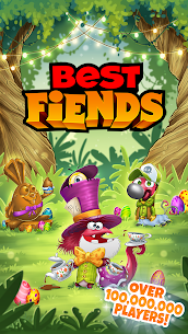 Best Fiends Mod Apk 9.1.0 (Unlimited Money + Infinite Gold) 7