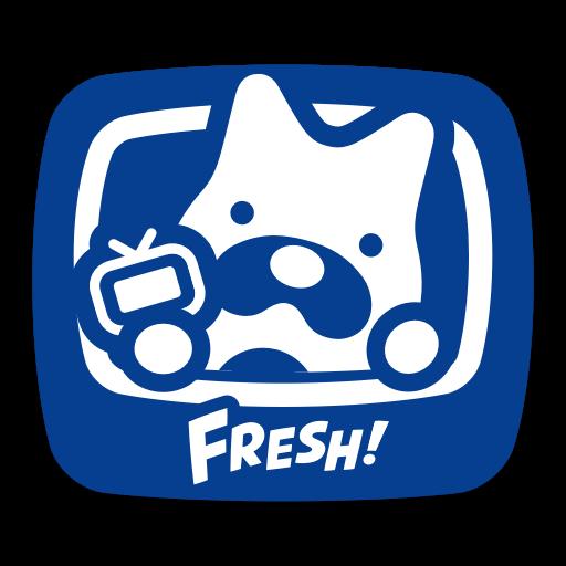 媒体与影片のAmebaFRESH! - 無料で生放送が見放題 LOGO-記事Game