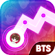 Kpop Dancing Songs - Music Line Free Game APK