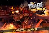 Sim Train Railway Apk Download Free for PC, smart TV