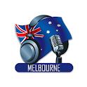 Melbourne Radio Stations - Australia icon