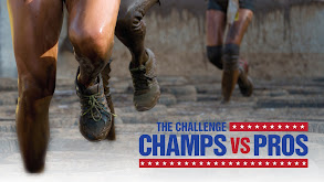 The Challenge: Champs vs. Pros thumbnail