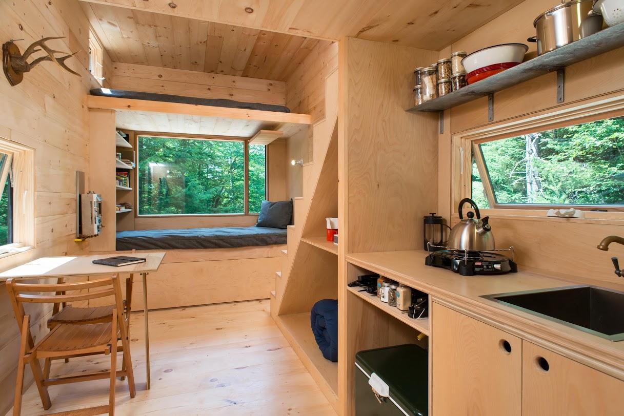Getaway House Loft