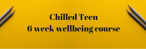 Chilled Teen 6 week course