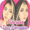 Planeta Das Gemeas - Offline Músicas e Papéis 2020 icon