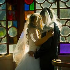 Wedding photographer Josue Hernández (JOSUEHERNANDEZ). Photo of 26.10.2018