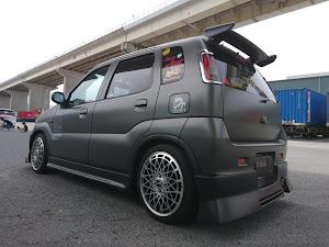 Kei  HN11S ターボ customのカスタム事例画像 マスターF.B.J./マサさんの2020年09月20日07:58の投稿