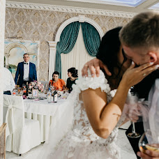 Wedding photographer Oleg Oleart (Oleart). Photo of 25.03.2018