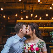 Wedding photographer Dmitry Naidin (Naidin). Photo of 15.09.2015
